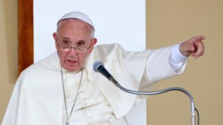 El Papa Francisco llegará el 8 de julio a Bolivia en su peregrinaje por...