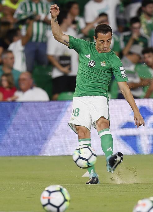 Guardado y 10 más: así quedó el XI ideal de transferencias de verano en...