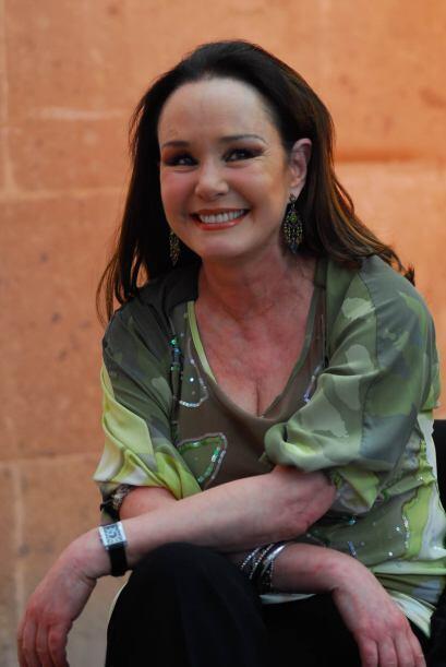 La actriz tenía 62 años y trabajaba en nuevos proyectos.