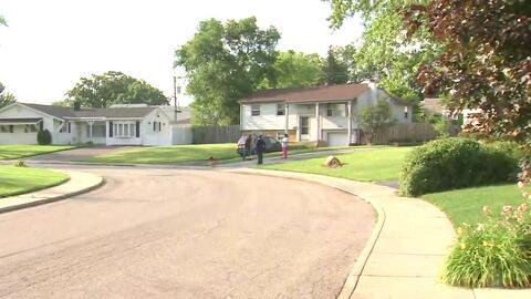 Un hombre presuntamente apuñaló a su pareja en Carpentersville
