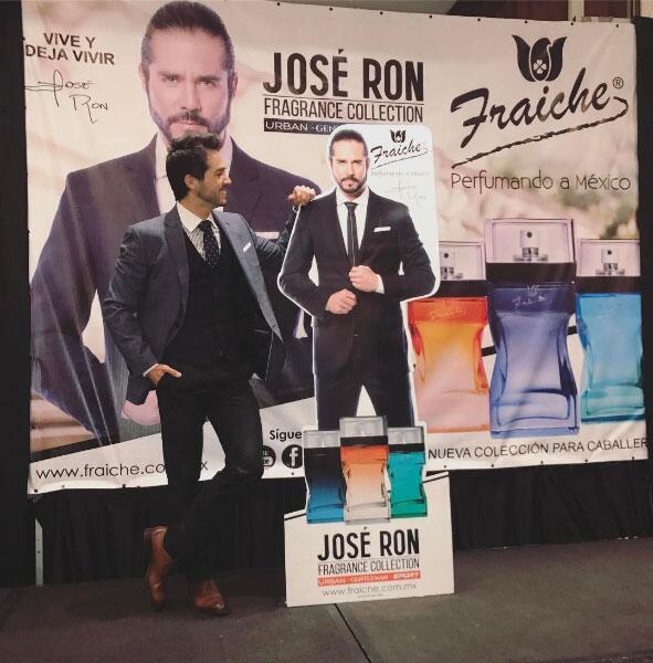 José Ron