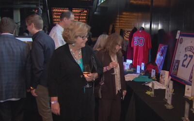 Chicago Cubs y la Fundación de la Familia Anthony Rizzo, en pie para luc...