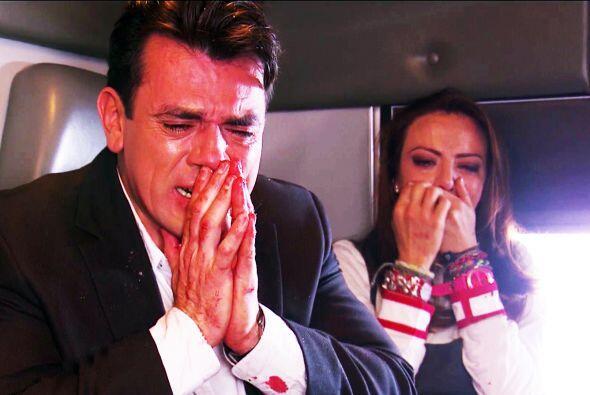 No dejes de implorar al cielo Fernando, ¡ya verás que te escuchará!