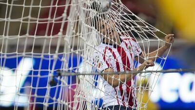 Las cuatro cosas que le han faltado a Chivas para estar más arriba en el Apertura 2018
