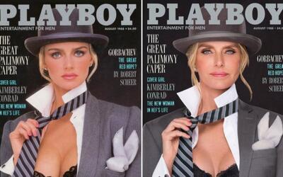Playboy 30 años