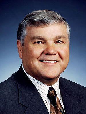 NORTH DAKOTA.  El fundador de Tharaldson Companies, Gary Tharaldson, se...