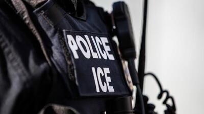 Juez federal ordena a ICE frenar detenciones arbitrarias de quienes buscan asilo legítimamente