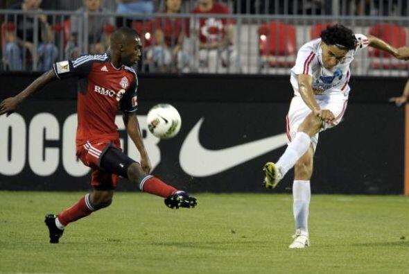 José Flores: El tapatío acompaña a Rosas en las filas del equipo esteliano.