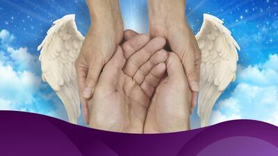 Cómo pedir la protección de tus ángeles