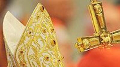 Benedicto XVI firmó los nombramientos de la nueva Curia romana 5685e3943...