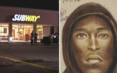 Aumentan recompensa en el caso del joven que murió baleado en un restaur...