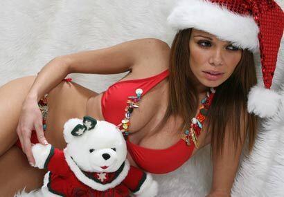 Esta navidad Alejandra Gutiérrez disfrutará al máximo estar al lado de s...