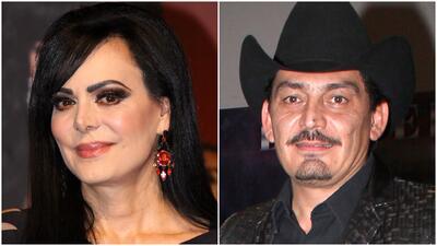 Maribel Guardia se confiesa: ¿le dolerán los comentarios negativos que hace José Manuel Figueroa?