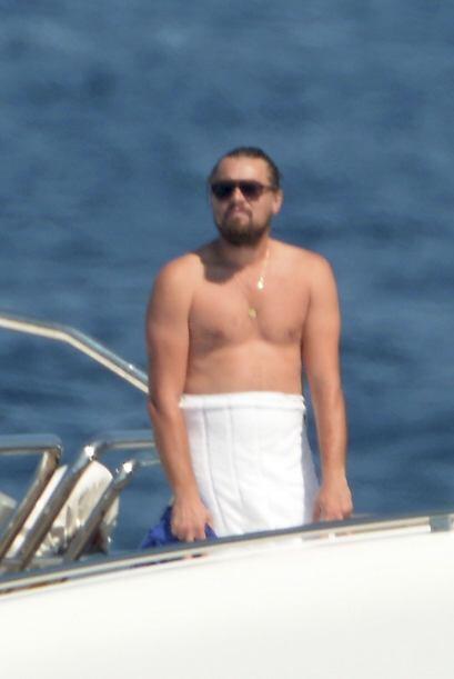 Quinto y último: tira la toalla blanco-mata-pasiones. Sinceramente no va...
