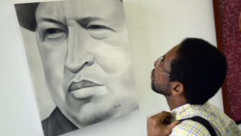 Hugo Chávez regresó el lunes a Cararas luego de permanecer más de 60 día...