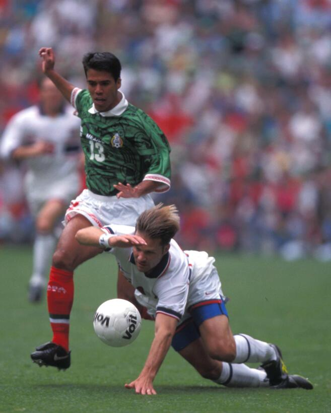 Asalto al Castillo de Chapultepec: 0-0 del Team USA en el Azteca 7.jpg