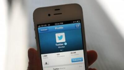 Las acciones de Twitter se han depreciado un 24% este 2014.