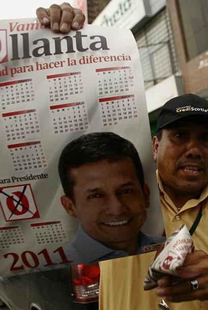 Un estudio de la Pontificia Universidad Católica de Perú (PUCP), indicó...
