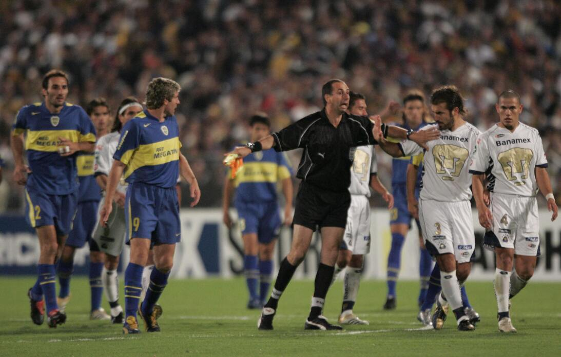 Boca Juniors cumplió 112 años y estos son sus míticos choques contra clu...