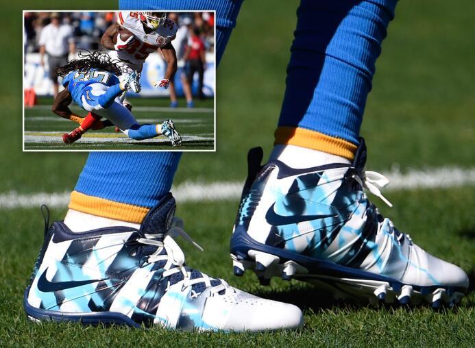 El mejor calzado en la NFL - Semana 11 04.jpg
