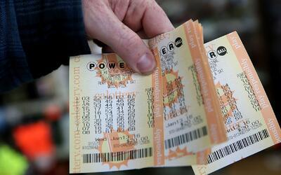 Powerball acumula un premio de 700 millones de dólares