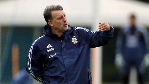 ¿El técnico más requerido? Gerardo Martino habría rechazado una oferta d...