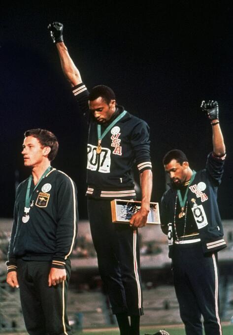 Protestas representativas en la historia del mundo deportivo ap-17258709...