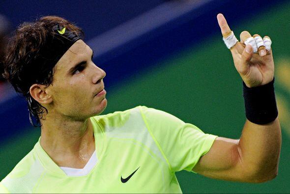 1. Rafael Nadal (ESP) 11.810 pts
