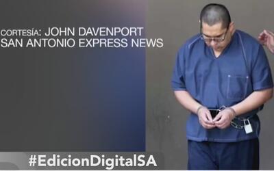 Juicio contra capo del narco en San Antonio