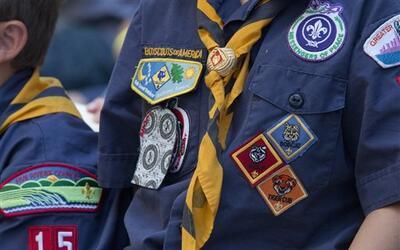 La comunidad de los Boy Scouts está de luto por la muerte de dos...