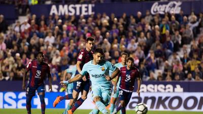 En fotos: Luis Suárez, la nueva figura del fútbol patrocinada por Puma