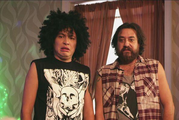 El Faquir le dijo que ellos podrían hacer un dúo de reggaeton.