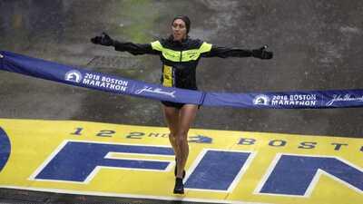 Desiree Linden ha participado en los últimos dos Juegos Olímpicos.