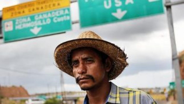 Los expertos observaron que la migración de mexicanos se encuentra en un...