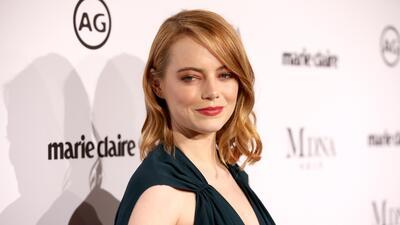 Emma Stone, la angelical ganadora de un premio Oscar que ahora es emblema del tenis