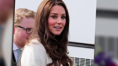 La Duquesa de Cambridge se une a Downton Abbey