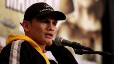Marcos 'Chino' Maidana con problemas legales en Argentina.