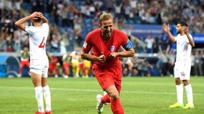 EN VIVO   Inglaterra sufrió con Túnez, Bélgica goleó a Panamá y Suecia le ganó a Corea del Sur