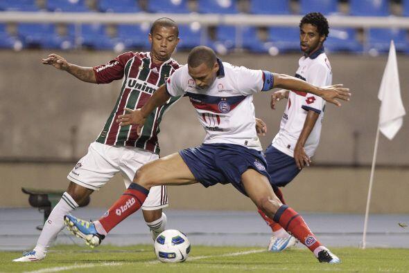 Desde su eliminación en Copa Libertadores no han podido levantar el nivel.