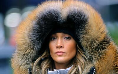 Jennifer López contó que tras la muerte de Guillermina Mu&...