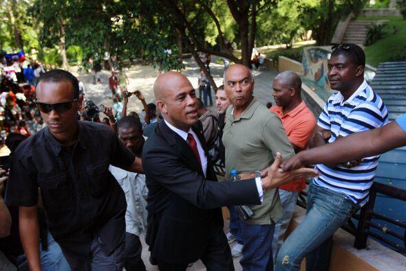 Se denunció además la desorganización en los lugares de votación que por...