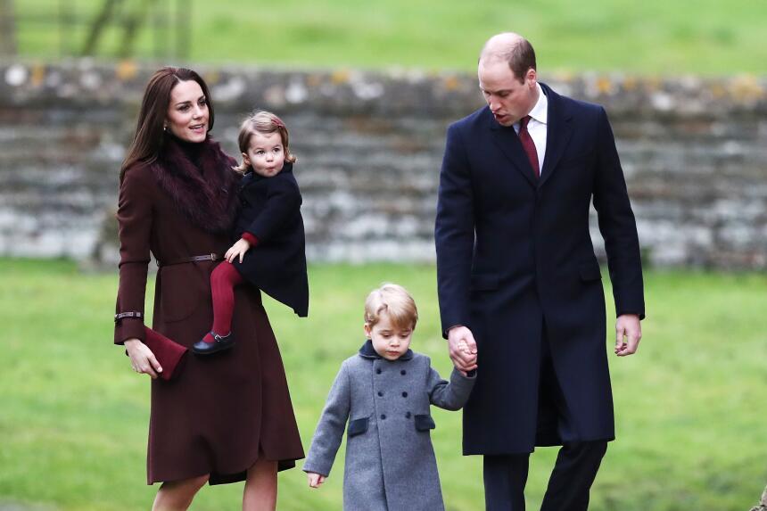 Los 50 mejores vestidos que usó Kate Middleton en 2016 GettyImages-63051...