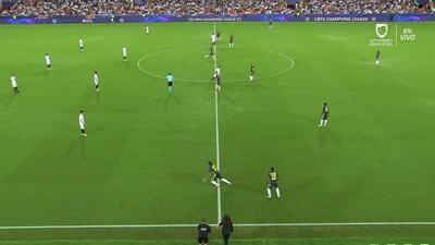 Highlights: Juventus at Valencia on September 19, 2018