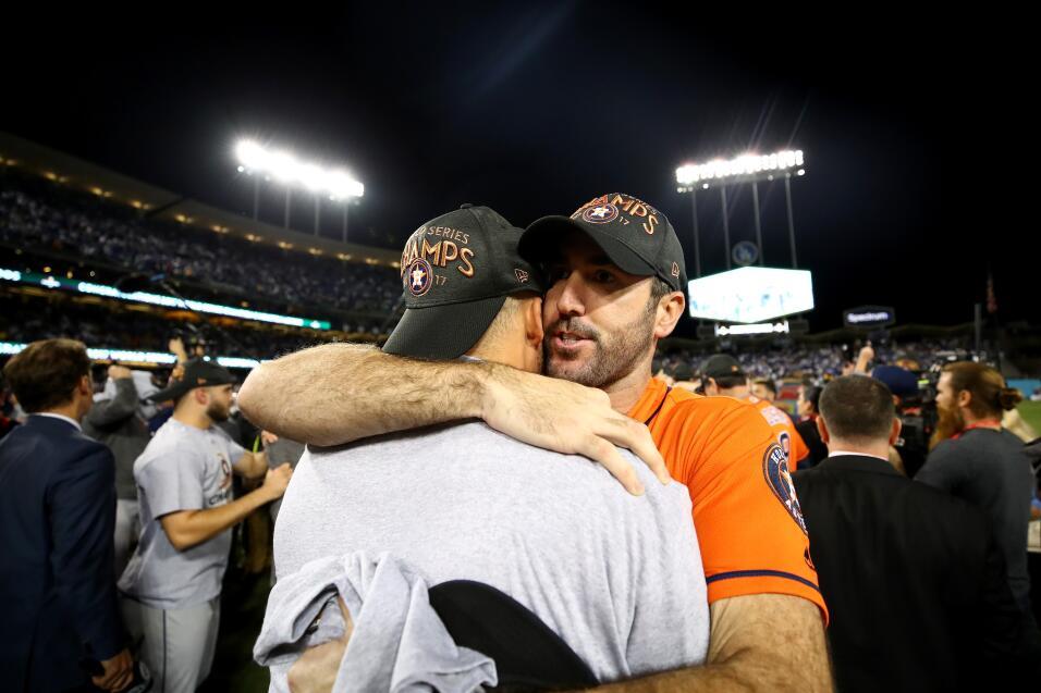 Astros, campeón de la Serie Mundial 2017 | MLB gettyimages-869201716.jpg