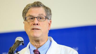 ¿Por qué los pacientes estadounidenses se recuperaron del ébola?