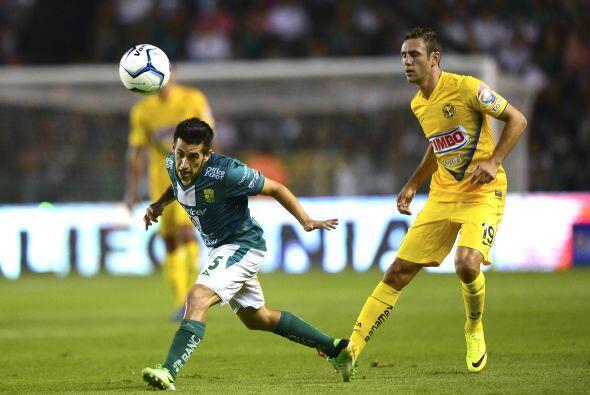 En una final inédita del futbol mexicano se enfrentarán Le...