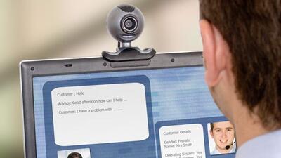 Cada vez más webcams alrededor del mundo son hackeadas.
