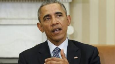 La Corte decidirá el futuro de la reforma del sistema de salud que Obama...