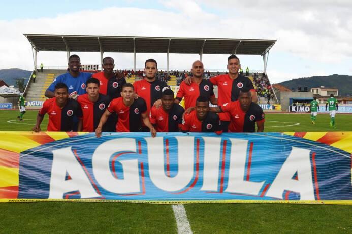 20. Cúcuta Deportivo (Colombia)