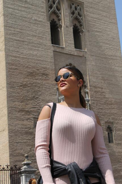 Estas son las fotos más bellas de Clarissa Molina en Sevilla IMG_4373.JPG